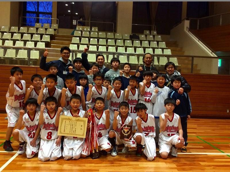 大会情報   栃木県バスケットボール協会